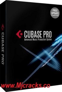 Cubase 10 Pro Crack With Activation Code 2019 Free Download [Latest]