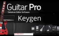 Guitar Pro 7.5.2 Crack With Activation Code 2019 Free Download