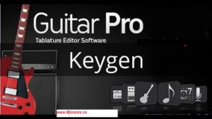 Guitar Pro 7.5.5 Build 1844 Crack With Activation Code 2021 Download