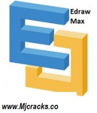 Edraw Max 10.1.6 Crack With License Key 2020 Free Download