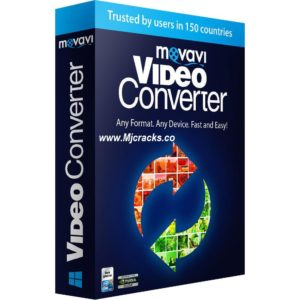 Movavi Video Converter 19.2.0 Crack With Activation Code 2019
