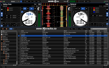 Serato DJ Pro 2.3.8 Serial Key & Crack Patch Key 2020 [Working]