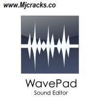 WavePad Sound Editor 11.17 Crack Plus Activation Key 2020 Download