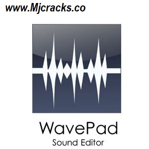 WavePad Sound Editor 9.11 Crack Plus Activation Key 2019 Download