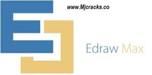 Edraw Max 10.5.5.844 Crack With License Key 2021 Free Download