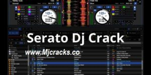 Serato DJ Pro 2.4.4 Serial Key & Crack Patch Key 2021 [Working]