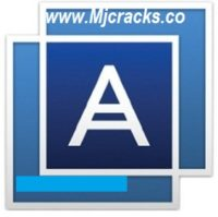 Acronis True Image 2021 Crack Plus Serial Key Free Download