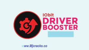 IObit Driver Booster Pro 8.0.2.210 Crack With Key 2020 [Latest]