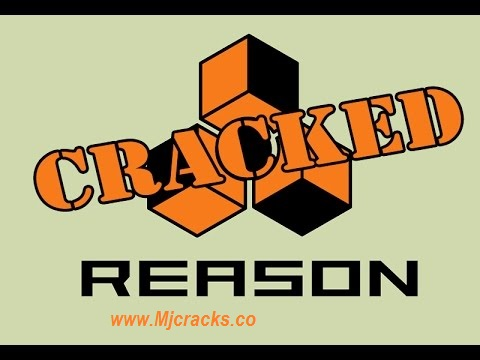 Reason 10.3 Serial Key Plus Crack 2019 Free Download