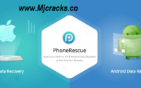 PhoneRescue 3.7.2 Crack Plus Serial Key 2019 Free Download