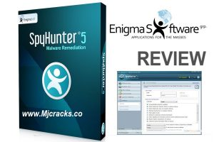 SpyHunter 5 Crack + Activation Code 2020 Free Download
