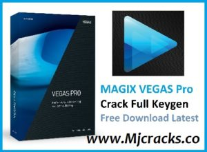 MAGIX VEGAS Pro 18.0 Build 373 Crack With Keygen 2021 [Latest]