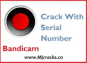 Bandicam 5.0.1.2799 Crack With Keygen Full Version 2021 Download