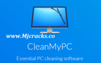 CleanMyPC 1.10.2 Serial Key + Crack Keygen Free Download 2019