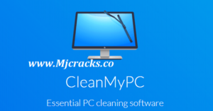 CleanMyPC 1.10.7.2050 Crack Plus Keygen Free Download