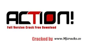 Mirillis Action 4.8.1 Crack & Product Key Free Download Torrent