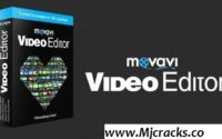 Movavi Video Editor 15.2.0 Crack With License Code 2019 [Win+Mac]