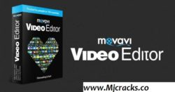 Movavi Video Editor 15.4.1 Crack With License Code 2020 [Latest]