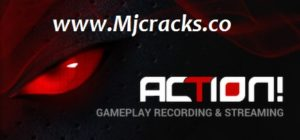 Mirillis Action 4.10.0 Crack & Activation Key Free 2020 [Lifetime]