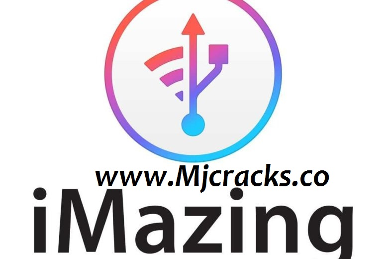 iMazing 2.9.8 Crack Plus Serial Key Free 2019 [Lifetime]