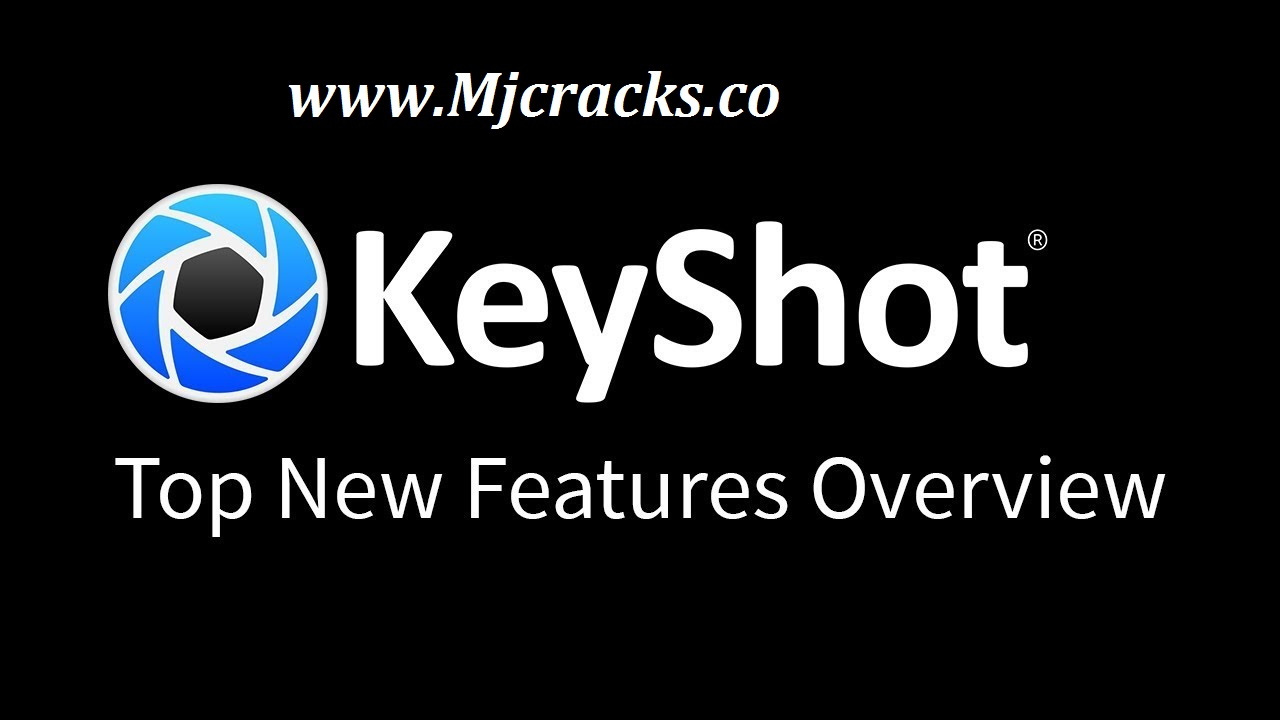 KeyShot Pro 8.2.80 Crack & License Key 2019 Download