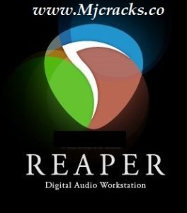 REAPER 5.975 Crack Plus Patch Torrent Full Version 2019 Free Download