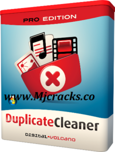 Duplicate Cleaner 4.1.1 License Key Full Free Download 2019