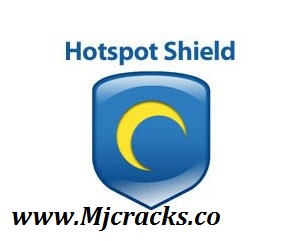 Hotspot Shield Elite 8.4.1 Crack & Serial Number 2019 Download [Update]