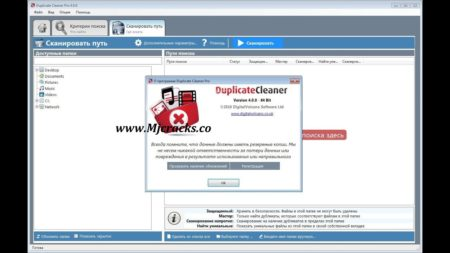 Duplicate Cleaner Pro 4.1.4 Crack With License Key Download