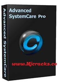 Advanced SystemCare Pro 14.1.0.210 Crack Plus License Key