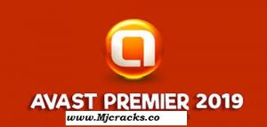 Avast Premier 2020 v20.7.2425 Crack Plus License Key Full Version
