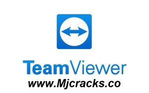 TeamViewer 15.11.6.0 Crack + Serial Key 2020 Free Download