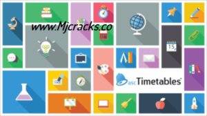aSc Timetables 2020 Crack & Serial Key Free [Lifetime]