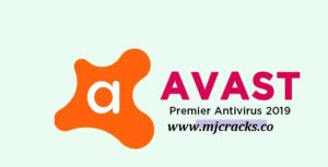 Avast Premier 21.1.2449 Crack With Serial Key Free Download