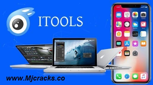iTools 4 4 4 1 Crack With License Key Download 2019