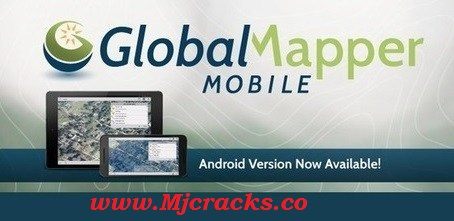 Global Mapper 20.1.2 Crack With License Key 2019 [Mac/Win]