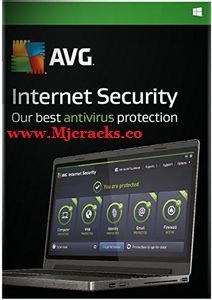 AVG Internet Security 19.7.4674 Crack With Serial Key 2019 [Updated]