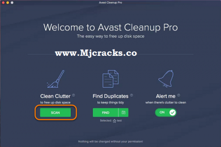 Avast Cleanup Premium 20.9.2437 Crack With Activation Key