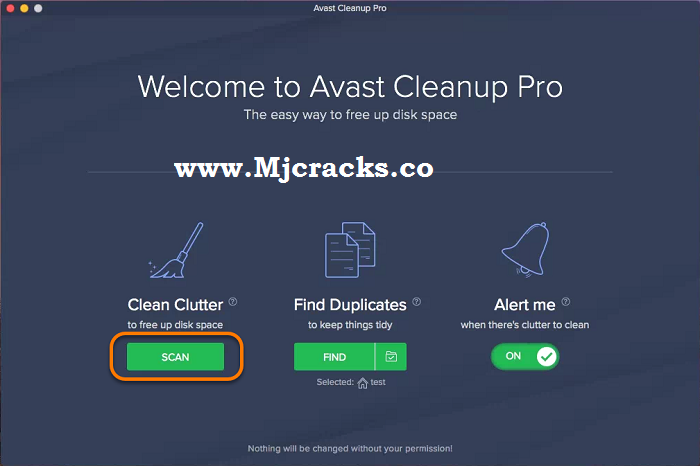 Avast Cleanup 19.7.2388 Crack With Activation Key 2019 Free Download