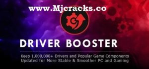 IObit Driver Booster Pro 7.5.0.753 With Crack