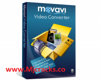 Movavi Video Converter 20.2.1 Crack & Serial Key 2020 [Win/Mac]