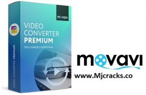 Movavi Video Converter 21.1.0 Crack & Serial Key 2021 [Win/Mac]