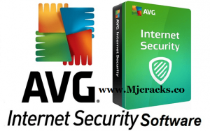 AVG Internet Security 2021 Crack With Serial Key [Updated]