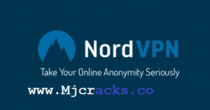 NordVPN 6.35.9.0 Crack With License Key Free Download [Lifetime]