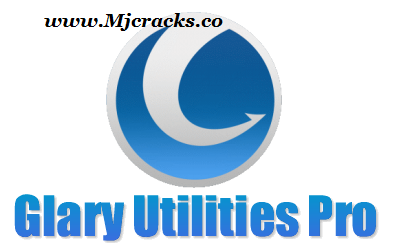 Glary Utilities Pro 5.128 Crack With Serial Key Free Download