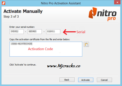 Nitro Pro 13.2.2.26 Crack Plus License Code 2019 Free Download