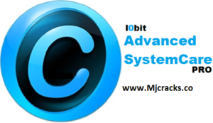 Advanced SystemCare Pro 13.4.0.245 Crack With Patch