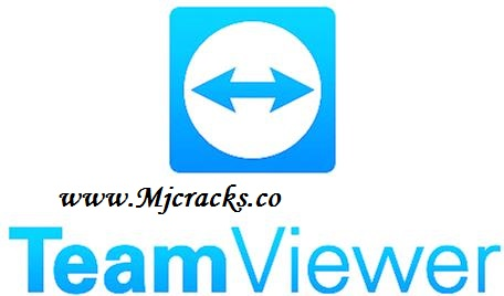 TeamViewer 14.6.2452.0 Crack Plus License Key Free Download