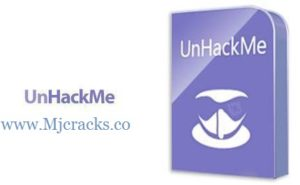 UnHackMe 11.40.0.940 Crack Plus Activation Code Free Download