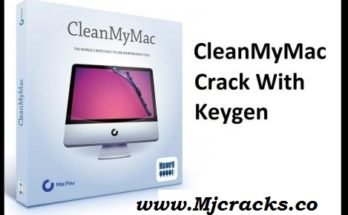 CleanMyMac X 4.5.0 Crack Plus Activation Number 2020 [Updated]